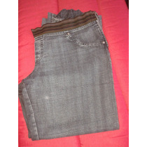 Pantalón Futura Mamá De Jean T5