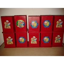 Porta Lápices Fibrofácil Souvenir Infantil Cumpleaños