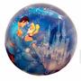 Pelota De Plástico Original Disney Princesas Spiderman