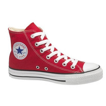 Converse All Star Bota Roja Niños-bb !! Originales