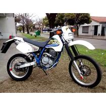 ( Suzuki Dr 350 Sp 1993 Japonesa Unica En Su Estado )