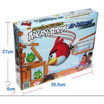 Globo Angry Birds A Control Remoto !!!!!! Exelentes