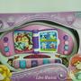 Libro Musical De Princesas Con Luz Y Sonido. De Ditoys