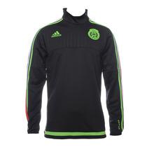 Buzo Adidas Mexico Sportline