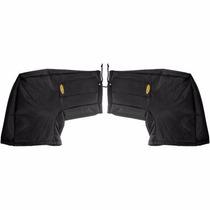 Cubre Puños - Manos Cordura Con Abrigo Marca Vam Impermeable