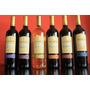 Vinos Mastroeni - Malbec, Cabernet Y Varietales