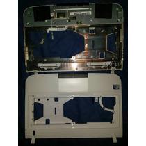 Base Teclado Y Touchpad Netbook Compatible Gobierno