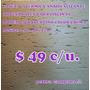 Losetas Atérmica Antideslizante 40x40 Color Crema.!!!