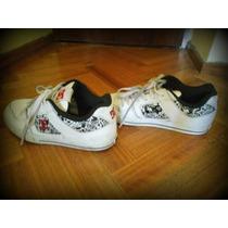Zapatillas Dc Mens Pure Xe