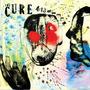 The Cure 4:13 Dream Lp 2vinilos Imp.nuevo Cerrado En Stock