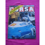 Revista Corsa N° 330 1972 Tc, Puebas De Fiat, Gulf Mirage