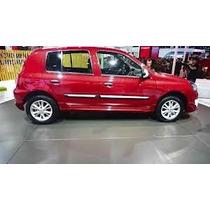 Renault Clio Mio $55.000 Financiado Por Fabrica *2532