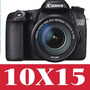 Impresion Fotos Digitales Revelado Papel Kodak 10x15cm X100