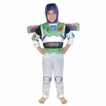 Disfraz Toy Story Buzz Lightyear New Toys Talle 2
