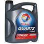 Ac Ceite Total Quartz 7000 Nafta Y Gasoil+colocado Original!