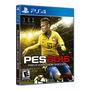 Juego Pes2016 Para Playstation®4 Sony Store