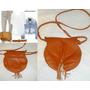 Cartera/bolso/handbag/bandolera Importada Color Suela