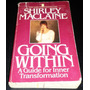 Libro En Ingles Shirley Maclaine Going Within A Guide For In