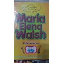 Maria Elena Walsh Musica Dvd Exitos