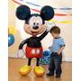 Globos Caminantes: Personajes De Disney Y Mas