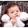 Cuellito Almohada Cervical Protectora Cuello Bebes