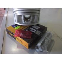 Piston Kit Klr 650 0,50 - Emiliozzimotos Mdq