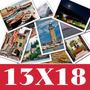 X50 Revelado Digital Kodak Fotos En 13x18 Papel Fotografico
