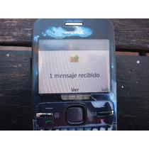 Oferta Nokia C3 Personal Se Tilda A Revisar Wilde