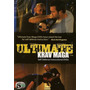 Ultimate Krav Maga. Entrenamiento En Dvd.