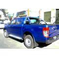 Estribo De Aluminio Ranger , Amarok ,hilux Y S10