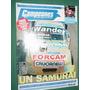 Revista Campeones Auto S/poster 7 Samurai Rally De Manzana