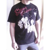 Remera The Rolling Stones Original