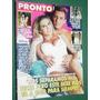 Revista Pronto 871 Oreiro Zulma Faiad Tamara Gala Dawi Castr
