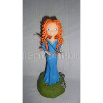 Princesas De Disney Adorno De Torta Porcelana Fria Belgrano