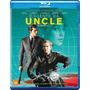Blu-ray The Man From Uncle / El Agente De Cipol
