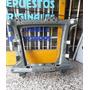 Cuna O Araña De Motor Kangoo2 / Clio Mio (sop Caja Fijo)