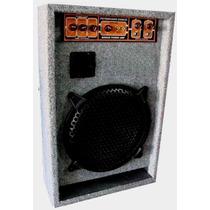Parlante Multiplicador De Potencia De Audio Para Pc Mic Etc