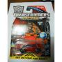 Transformers Robot Powered Machines Mudflap Hasbro- Gianmm