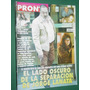 Revista Pronto 892 Lopilato Lanata Jelinek Asnicar Bon Jovi
