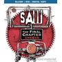 Blu-ray Saw 7 Final Chapter / El Juego Del Miedo 7 / Br+dvd