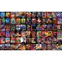 Sega Genesis Para Pc Pack 840 Juegos Envio Gratis Oferta