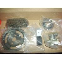 Kit De Distribucion- Engranaje Ford Fiesta-ka 1.3 Endurade