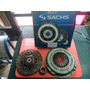 Embrague Sachs 6089 Original Fiat Grand Siena Fire Evo 1.4