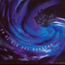 La Renga En El Ojo Del Huracan ( Dvd )