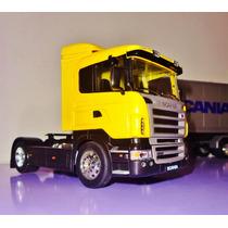 Scania R-470 1/32 Welly