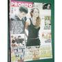Revista Pronto 913 Sol Bel Oreiro Escudero Rago Susana Gimen