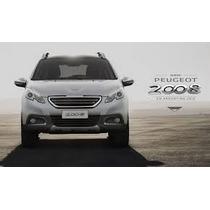 Peugeot 2008 Feline Tiptronic 1.6 0k Antic. $ 196.410 Y Ctas