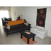 Duplex - 2 Dorm.- 2 Baños- Deck C/ Parrilla-