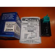 Cdi Pietcard 2380 R Smash Varias 5 Term.aliment. A Magneto