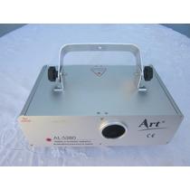 Laser Art Modelo S380